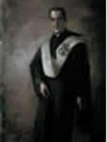 Rafael Maria Carrasquilla.