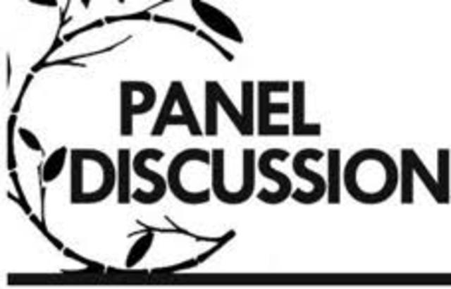 """Ternopil: Panel Discussion and Quiz """"Shakespeare: Known and Unknown""""."""