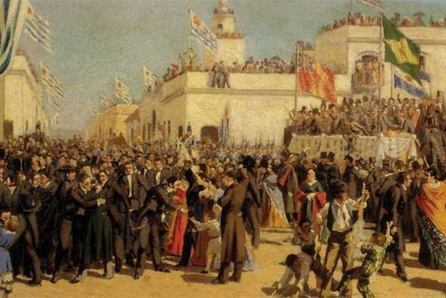 Aniversario de la Jura de la Constitución