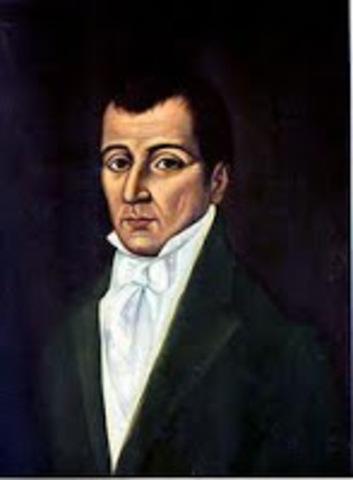José Joaquín Camacho Rodríguez De Lago