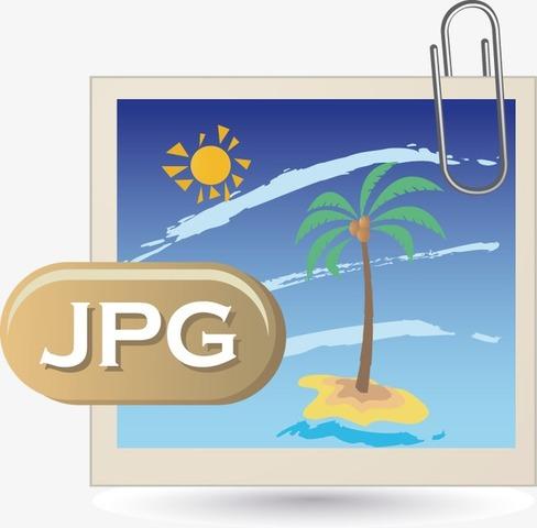 Crean el formato JPEG