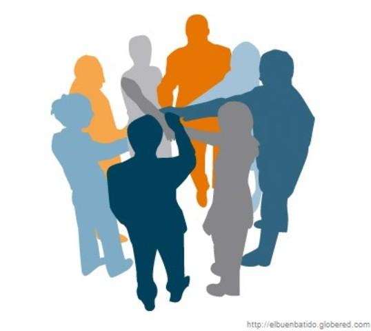 Creación de organizaciones