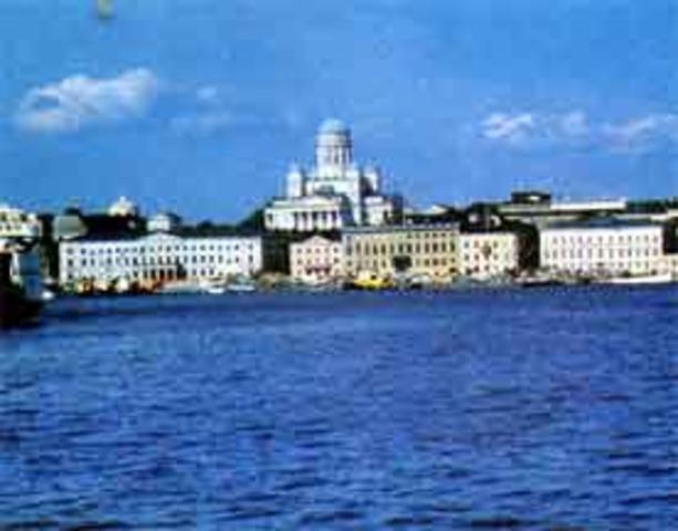 Helsinki Accords