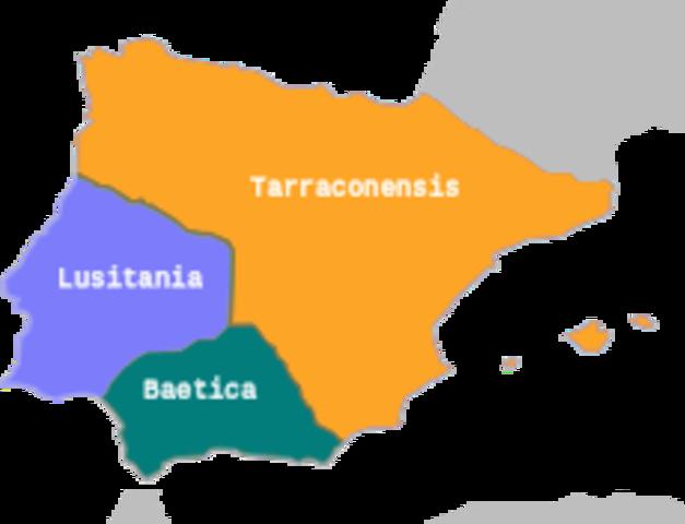 Hispània