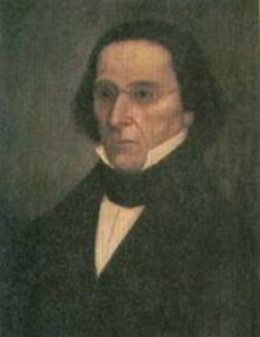José María del Castillo Y Rada