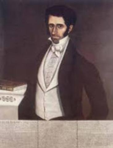 José Fernández de la Madrid de Castro