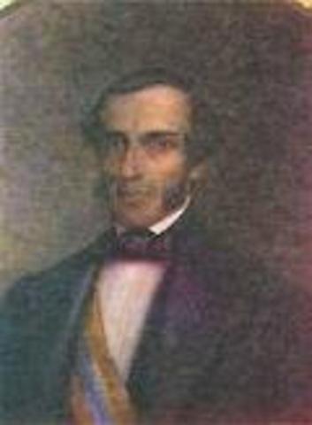 Rufino Cuervo Y Barreto