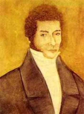 Francisco Antonio Obregón Muñoz