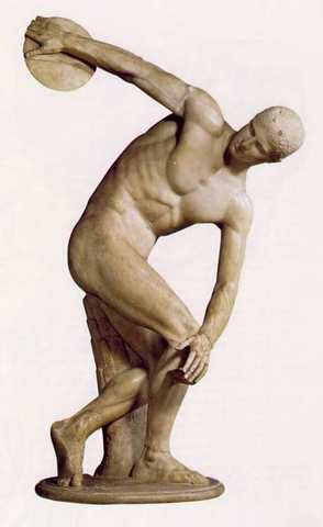 Escultures gregues