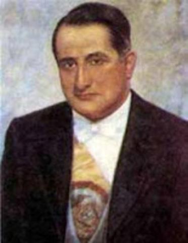 Darío Echandia
