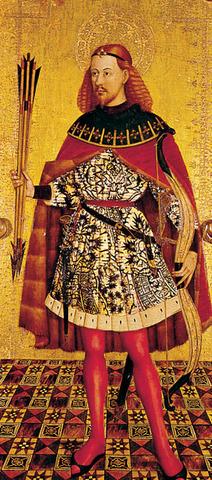 Jordi de Sant Jordi