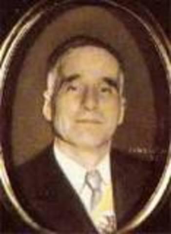 José Antonio Montalvo Berbeo