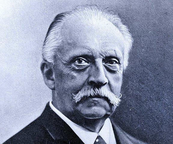 Vida de Hernnan Von Helmholtz