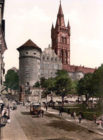 Vida Académica de Hernnan Von Helmholtz