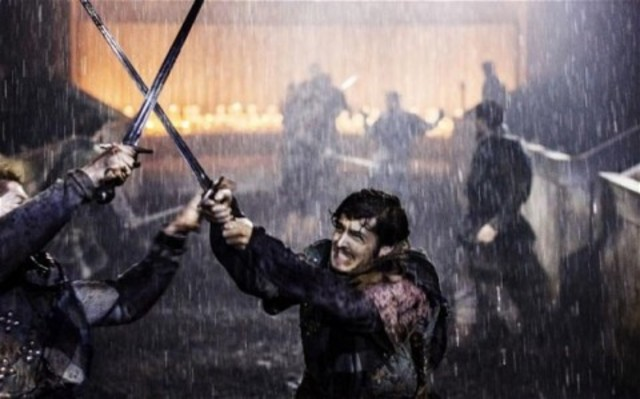 Brave Macbeth