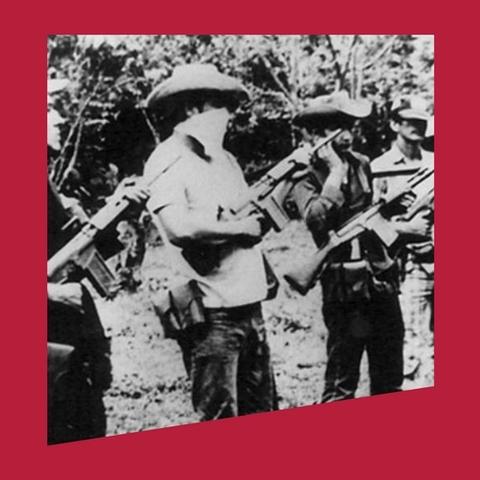Surgimiento del movimiento autodefensa armada comunista
