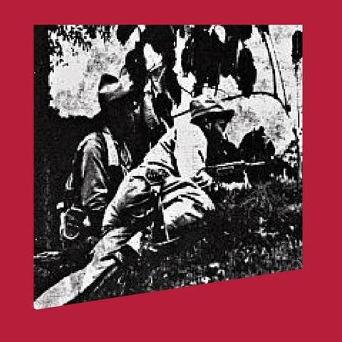 Fundación Oficial de las FARC