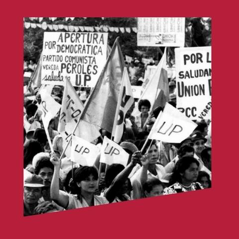 Nacimiento de la Unión Patriótica