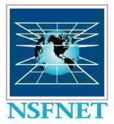 Появление NSF