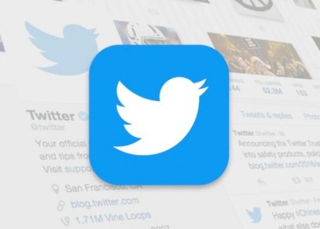 Создание и история Twitter