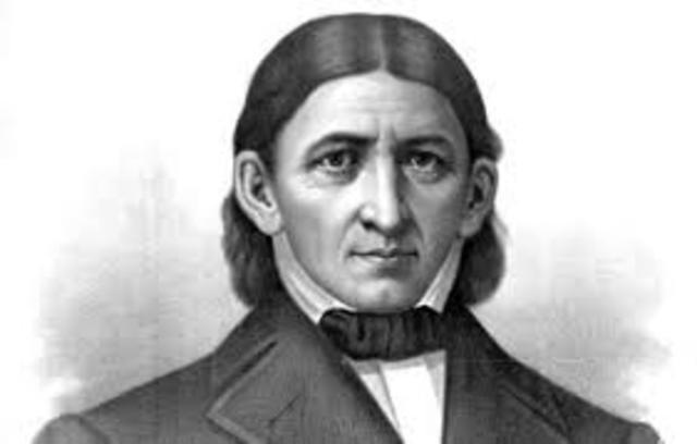Friedric Froebel, Idealista.