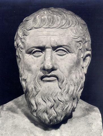 Platón Idealista