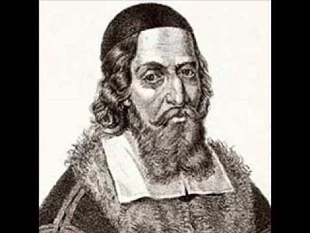 Juan Amos Comenius, padre de la pedagogía y la didáctica