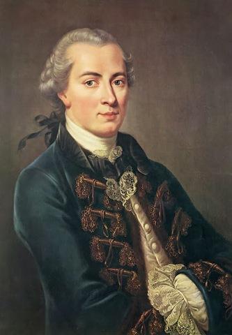 Immanuel Kant, estrecha relación entre educación e inteligencia