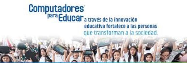 ENTREGA DE TABLETS PARA  DOCENTES Y ESTUDIANTES