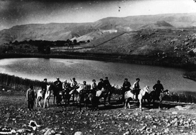 Επαναπατρισμός Ελλήνων από τον Καύκασο