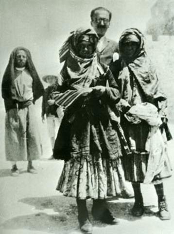 Το Ταξίδι στην Αίγυπτο