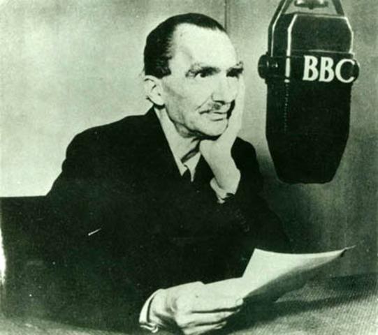 Η συνέντευξη στο BBC