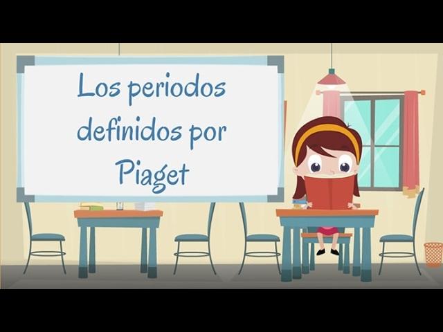 Los periodos del desarrollo (videos)