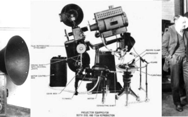 Definición y orígenes del audiovisual