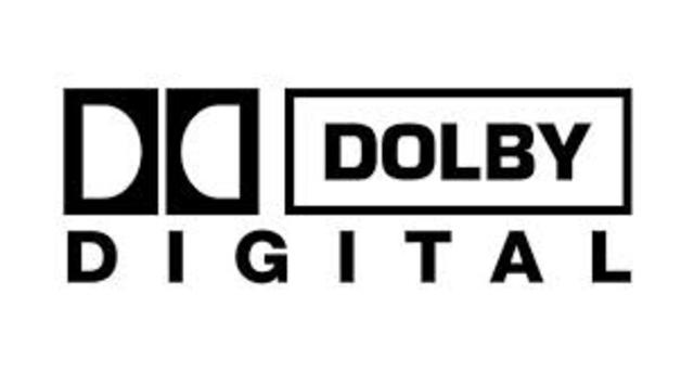 Dolby Digital,