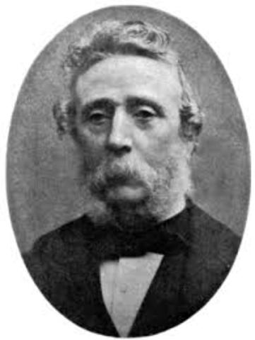 DR. MADOXX (1873)
