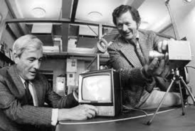 WILLARD BOYLE y GEORGE SMITH (1969)
