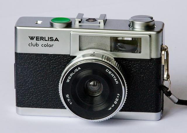 CAMARA WERLISA II