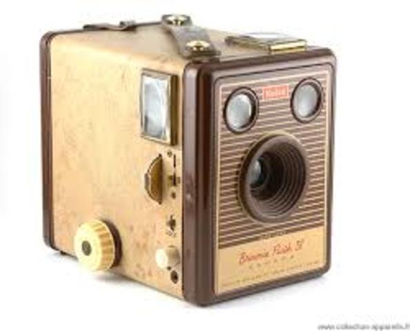 Kodak Brownie