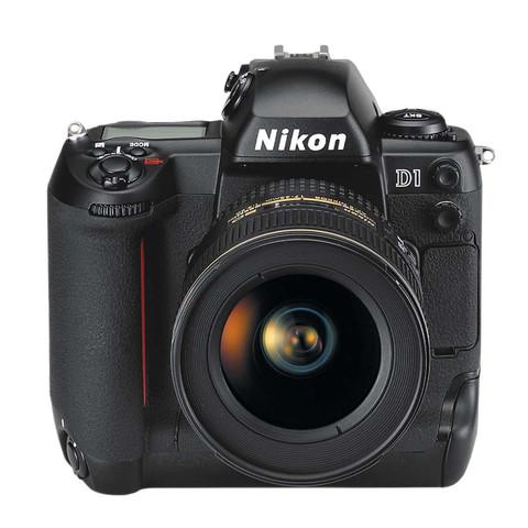 CAMARA  Nikon D1