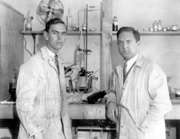 L. Mannès y L. Godowsky