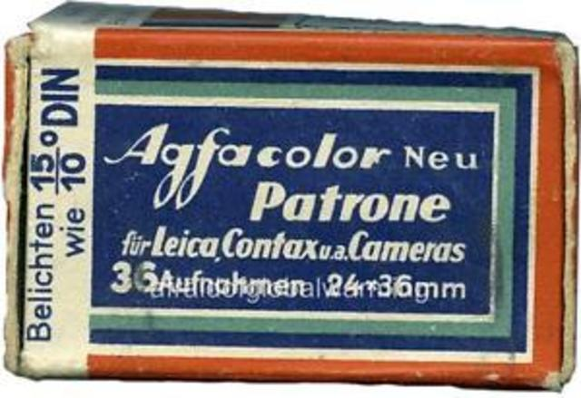 Pelicula de color 2
