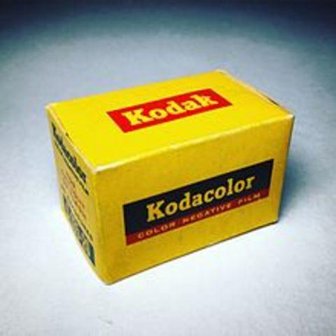 Kodacolor