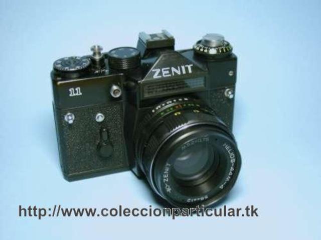 La Zenit