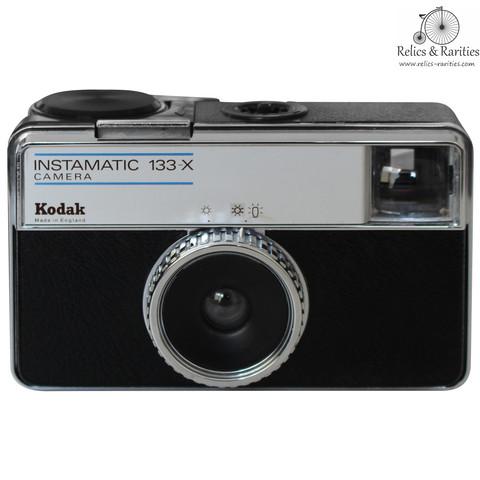 Instamatic 133