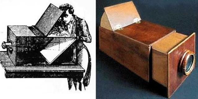 Instrumento portátil de madera