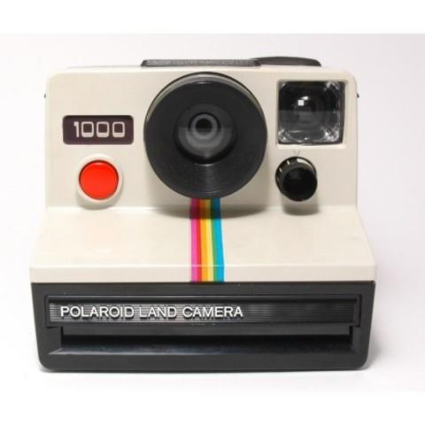 La Polaroid