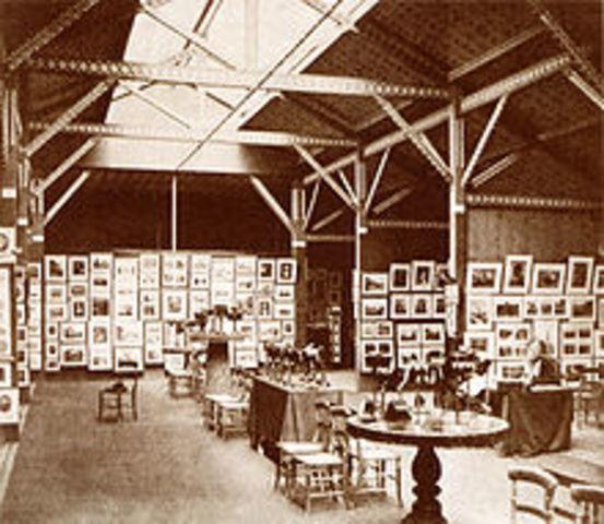 Photographic Society of London