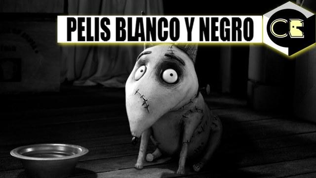 PELICULAS EN COLOR Y BLANCO Y NEGRO