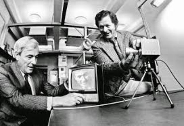 Willard Boyle y George Smith